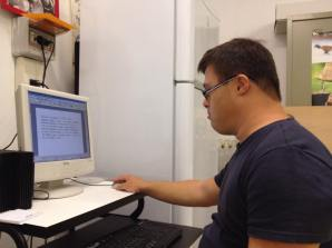 Laboratorio informatico