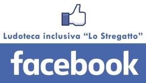pulsante FB sito internet ludoteca