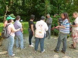 Attività di integrazione e socializzazione nel territorio