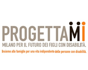 Logo Progettami