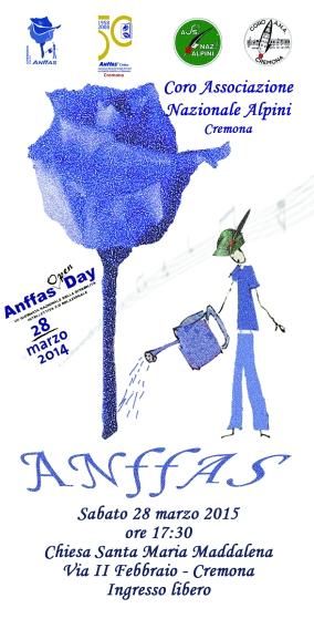 Concerto ANA fronte 2015