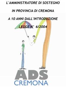 Microsoft Word - ANALISI RICORSI ADS DA 2004 A 2014.doc
