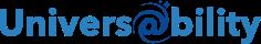 Logo progetto Univers@bility