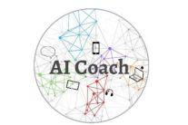 Logo del progetto AI Coach
